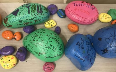 Kindness Rocks Make Great Reminders