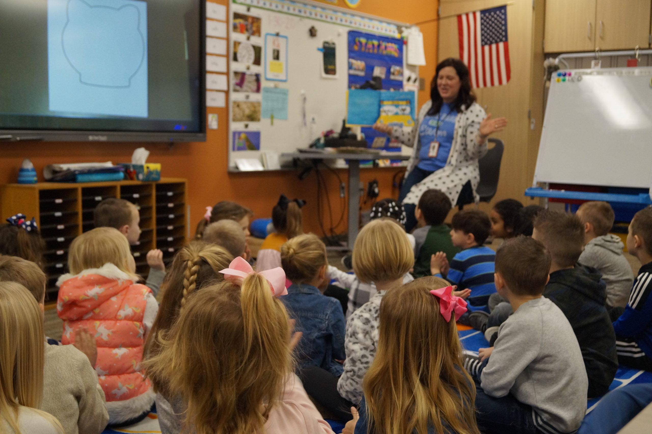 Registration Now Open for 2021-2022 Kindergarten Students