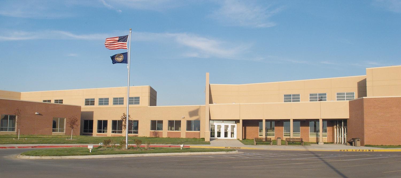 elkhorn ne high school track meet