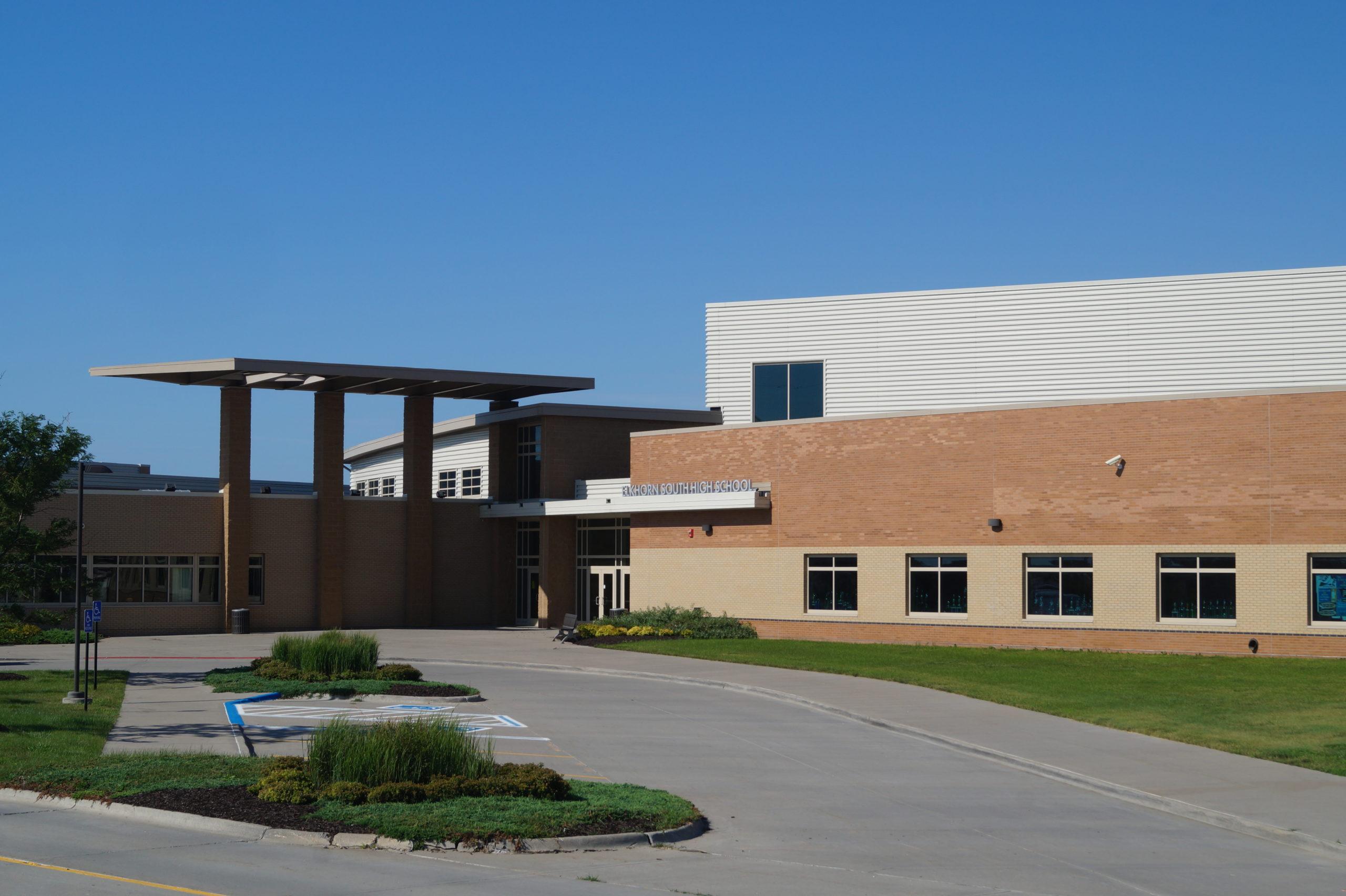 ESHS Building