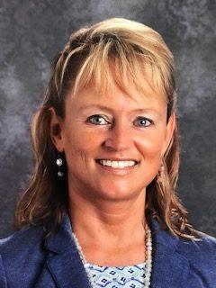 Principal Laurinda Petersen