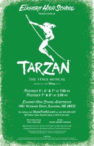 EHS Tarzan poster final