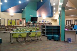 Arbor View Media Center