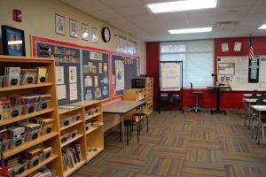Arbor View Classroom