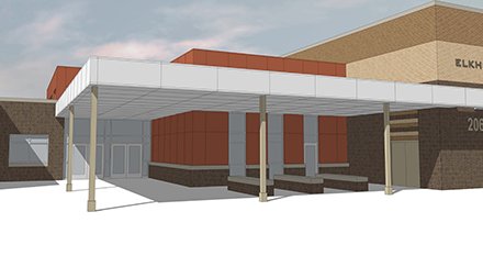 Elkhorn Elementary #11 Name Announced – Blue Sage Elementary Opening Fall 2018