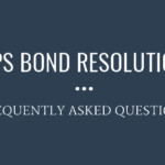 BOND RESOLUTION – Frequently Asked Questions