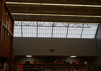 Hillrise Elementary Skylight Update