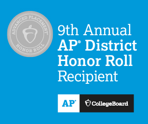 EPS Named to 9th Annual AP District Honor Roll