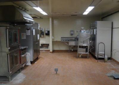 Skyline Kitchen - Before