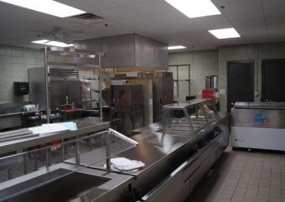 Westridge Kitchen - After
