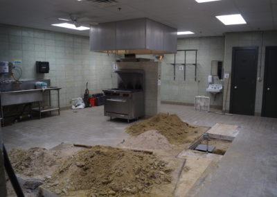 Westridge Kitchen - Before