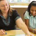 TeamMates Celebrates Mentors during National Mentoring Month