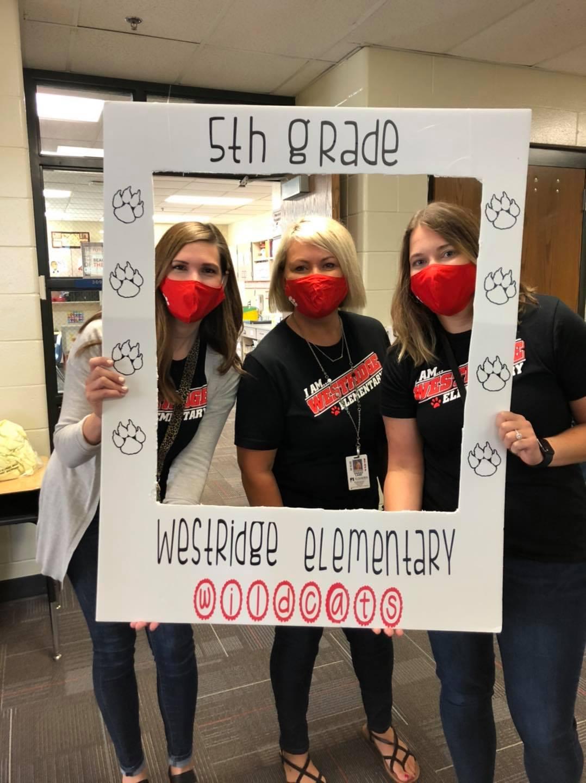 5th Grade Teaching Team